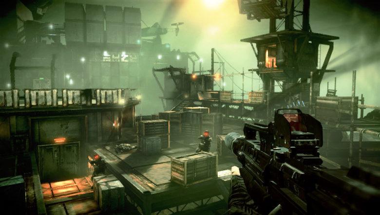 killzone:mercenary servers shut down