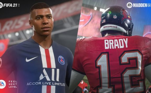 FIFA 21 & NFL 21 - Pre-Orders Open, Release Dates Revealed