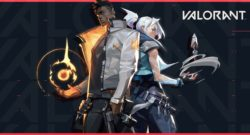 VALORANT - Official Launch Cinematic Trailer 'Duelists'
