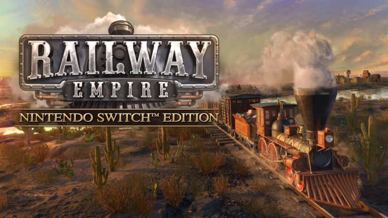 railway empire nintendo switch edition switch