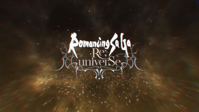 Romancing SaGa Re; univerSe Interview