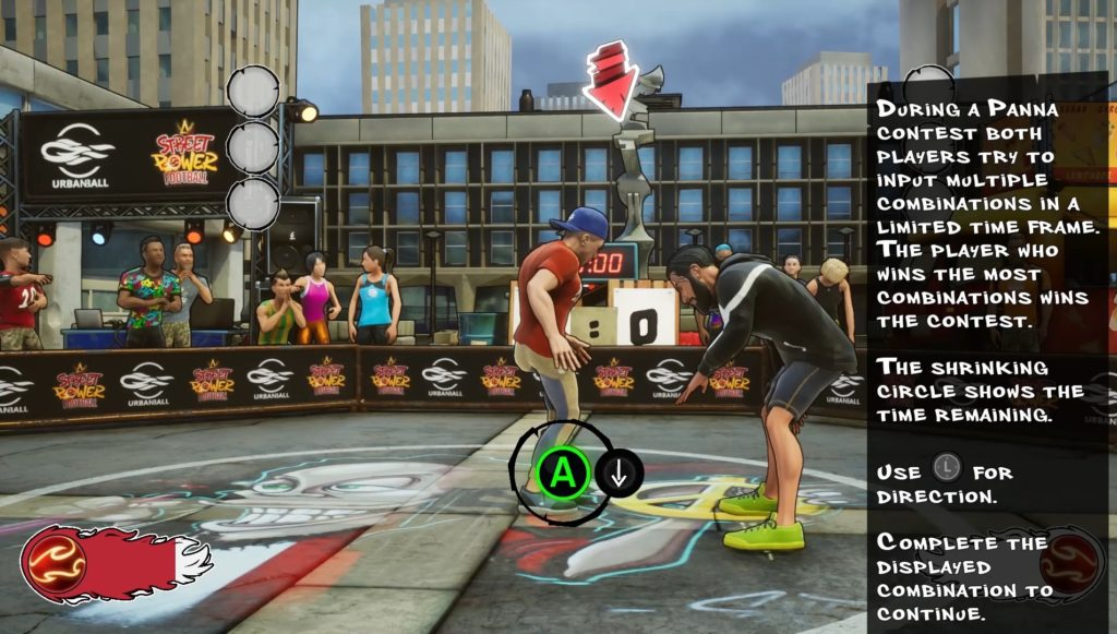 street power panna preview
