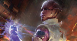 Mass Effect Trilogy Artbook: Expanded Edition is Up For Pre-Orders