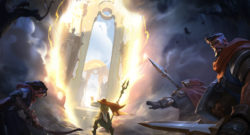 Albion Online - Rise of Avalon Coming August 12