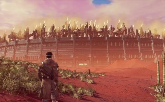 Beyond a Steel Sky Will Launch on PC July 16