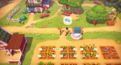 Big Farm Story