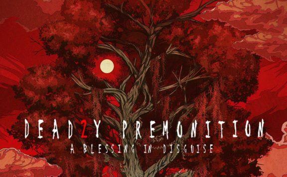 Deadly Premonition 2 - Launch Trailer