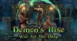 Demon's Rise