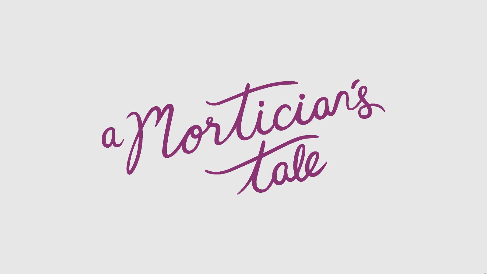 A Mortician's Tale logo