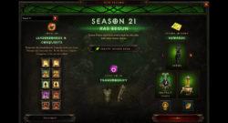 Diablo 3 Season 21 - Trials of Tempests Begins July 3