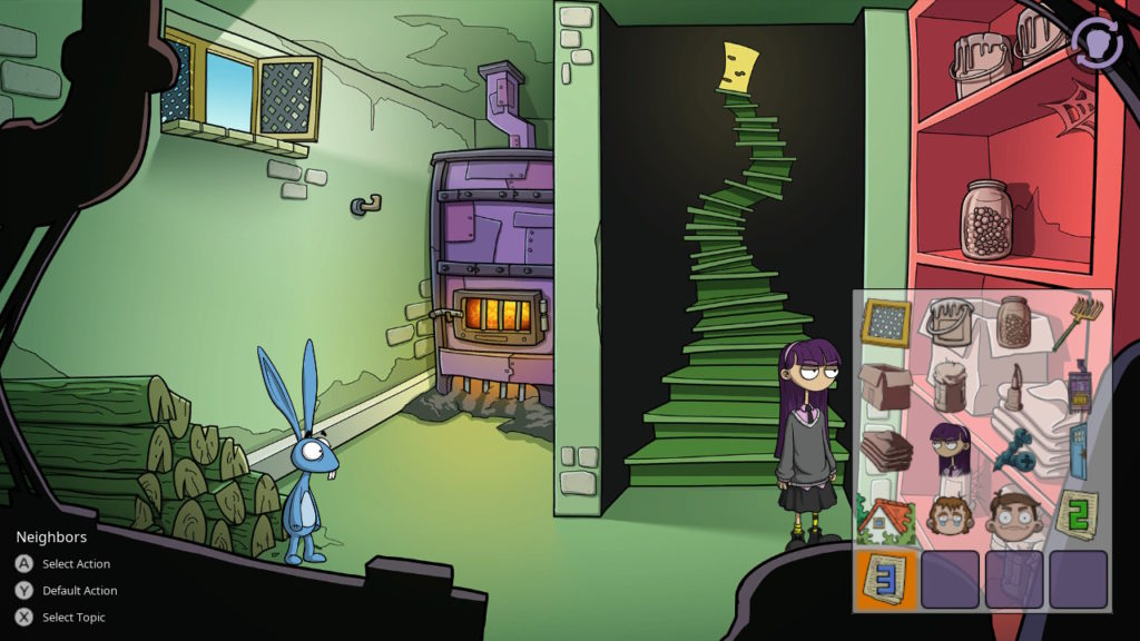 Edna_And_Harvey-Basement-Inventory