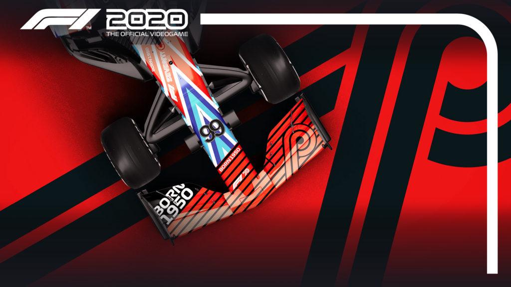 F1 2020 - 3