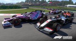 F1 2020 Got Launch Trailer