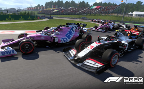 F1 2020 Got Launch Trailer