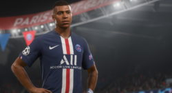FIFA 21 - Official Reveal Trailer Featuring Kylian Mbappé