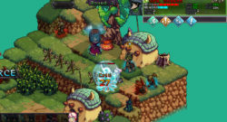 Fae Tactics Coming to PC on July 31