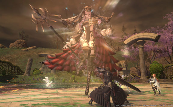 Final Fantasy XIV - Patch 5.3 Is Coming August 11