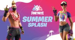 Fortnite Summer Splash 2020 Invites You For Some Fun in the Sun