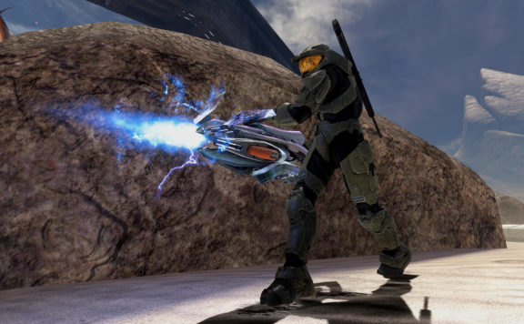 Halo 3 - Finish The Fight Trailer