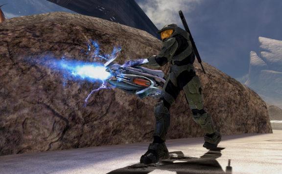 Halo 3 - Finish The Fight Trailer