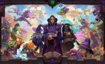Hearthstone Opens the Doors of Scholomance Academy