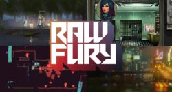 Humble Bundle Offers Raw Fury Games