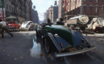Mafia Definitive Edition - 14 Minutes of Gameplay from the Remake