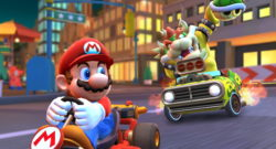 Mario Kart Tour Adds Landscape Mode
