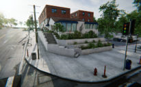 New Skater XL Trailer Shows Off Community Created Maps
