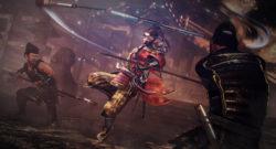 Nioh 2 The Tengu's Disciple - DLC Trailer