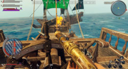 Out of Reach Treasure Royale - Pirate Themed Battle Royale