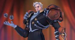 Overwatch - Sigma's Maestro Challenge