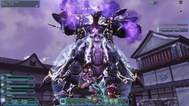 Phantasy Star Online 2 Is Coming to Steam With Special Rewards