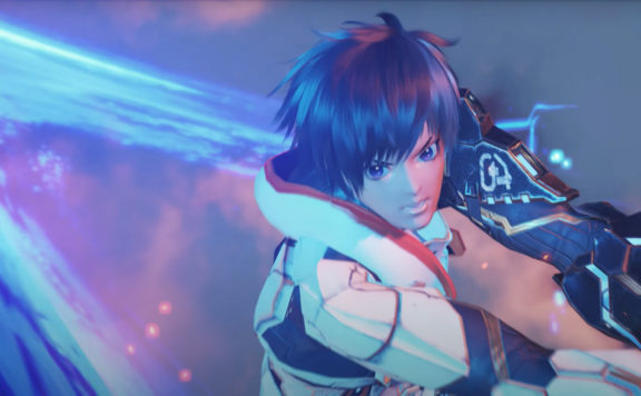 Phantasy Star Online 2 New Genesis Teaser Trailer & Follow Up Video