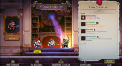 Rogue Legacy 2 - Early Access Launch Delayed