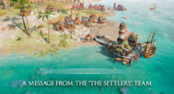 The Settlers - The Game Is Postponed, No New Release Date Yet