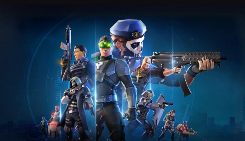 Tom Clancy's Elite Squad Ubisoft Forward Trailer