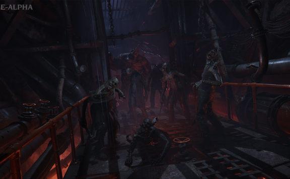 Warhammer 40,000 Darktide Announced For Xbox Series X