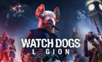 Watch Dogs Legion Gameplay Overview Trailer