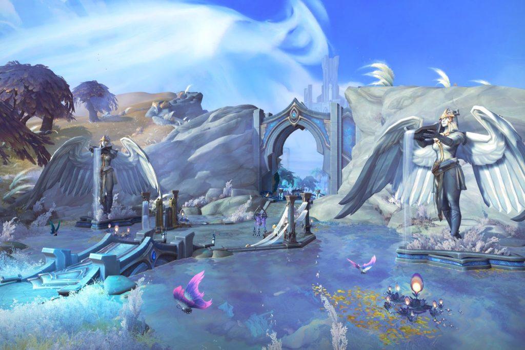 WoW Shadowlands 3