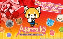 Aggretsuko: Short timer Strikes Back
