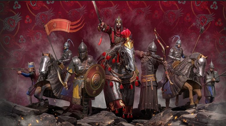 Conqueror's Blade Lunges Into Action With Season IV: Blood Of The Empire