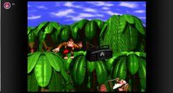 donkey kong nintendo online games