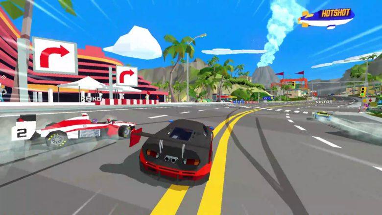hotshot racing hands on preview header