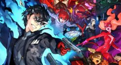 persona 5 scramble: the phantom thieves coming west
