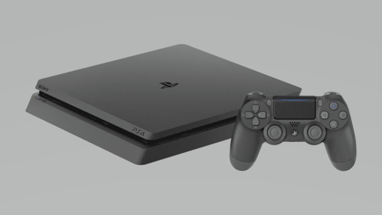 Sony Make A New PlayStation 4 Every 30 Seconds