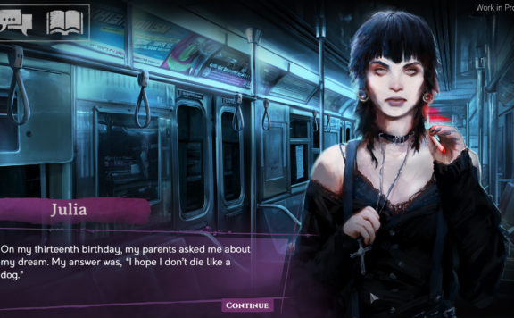 Vampire: The Masquerade - Shadows of New York Gameplay Trailer