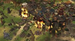 stronghold: warlords preview china