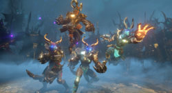 Almighty: Kill Your Gods Unleahhses The Thunderhead Guardians In New Trailer