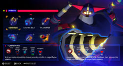 volta-x limited preview